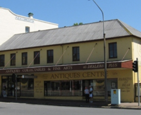 Mittagong Antiques Centre - Accommodation Cairns
