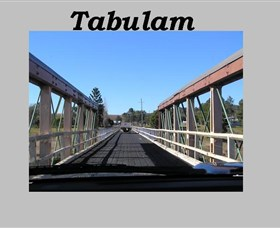Tabulam Scenic Drive - Accommodation Cairns