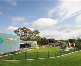 Snowy Mountains Hydro Discovery Centre - Accommodation Cairns