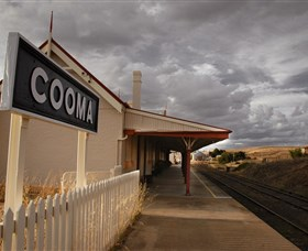 Cooma Monaro Railway - Accommodation Cairns