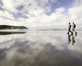 Wilsons Promontory National Park - Accommodation Cairns