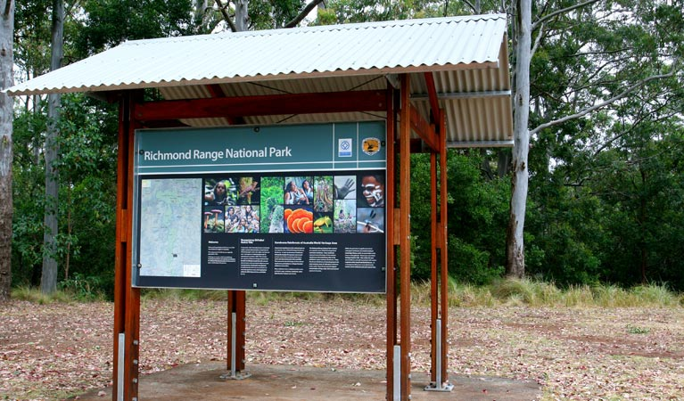 Cambridge Plateau picnic area - Accommodation Cairns