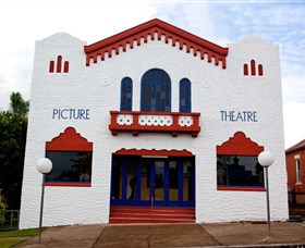 Dungog James Theatre - Accommodation Cairns