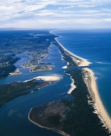 Ninety Mile Beach Marine National Park