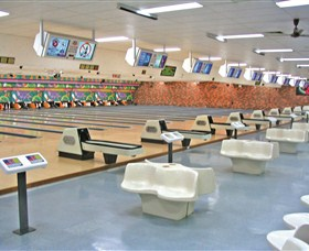 Bateau Bay Ten Pin Bowl - Accommodation Cairns