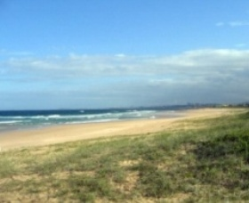 Corrimal Beach - Accommodation Cairns
