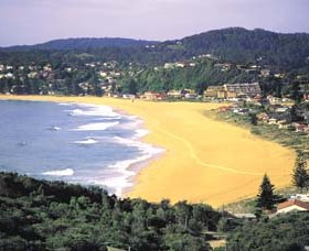 Avoca Beach - Accommodation Cairns