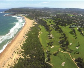 Shelly Beach Golf Club - Accommodation Cairns