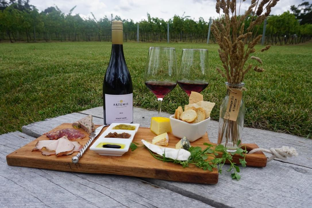 Artemis Wines - Accommodation Cairns