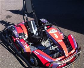 Go Karts Go - Accommodation Cairns