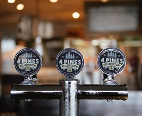 4 Pines Brewing Company - Accommodation Cairns