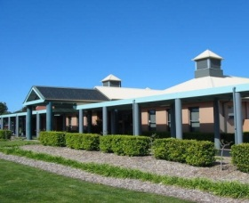 Port Kembla Golf Club - Accommodation Cairns