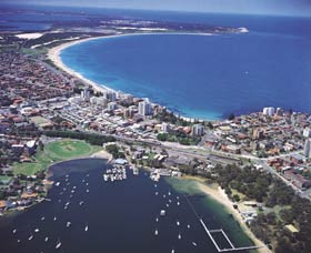 Cronulla Beach - Accommodation Cairns