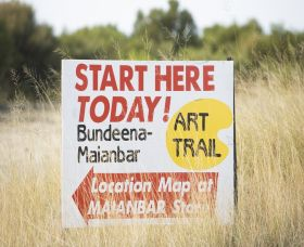 Bundeena and Maianbar Art Trail - Accommodation Cairns