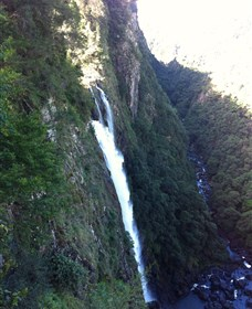 Ellenborough Falls - Accommodation Cairns