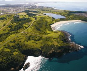 Killalea State Recreation Area - Accommodation Cairns
