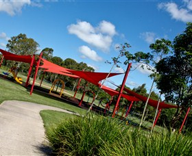 Logan River Parklands - Accommodation Cairns