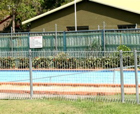 Eagleby Aquatic Centre - Accommodation Cairns