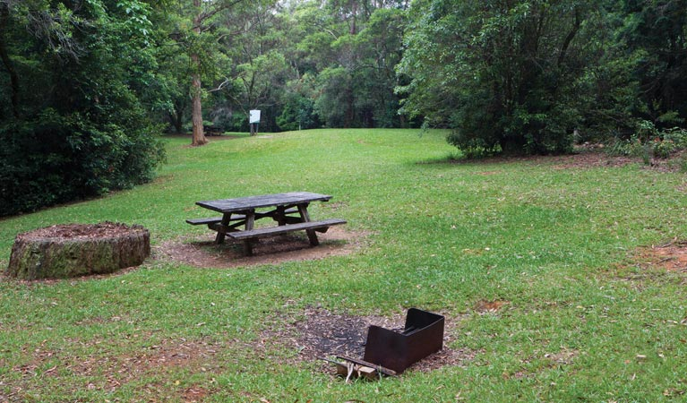 Never Never picnic area - Accommodation Cairns
