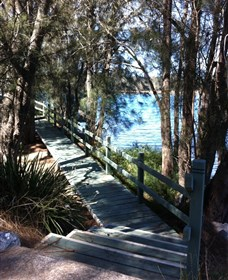 Historic Quarry Park - Moruya - Accommodation Cairns
