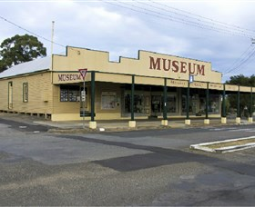 Manning Valley Historical Society and Museum - Accommodation Cairns