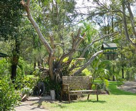 Mondrook Garden Cafe Gallery and Function Centre - Accommodation Cairns