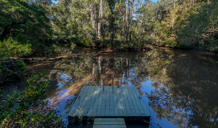 Brimbin Nature Reserve - Accommodation Cairns