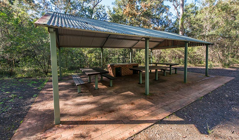 Brimbin picnic area - Accommodation Cairns