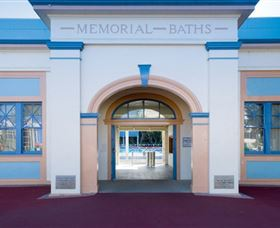 Lismore Memorial Baths - Accommodation Cairns