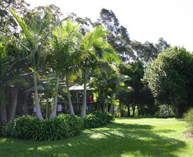 Lorne Valley Macadamia Farm - Accommodation Cairns