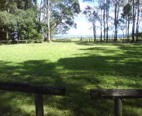Aboriginal Bora Ring - Accommodation Cairns