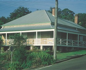 Maclean Stone Cottage and Bicentennial Museum - Accommodation Cairns