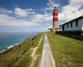 Moreton Island Lighthouse - Accommodation Cairns
