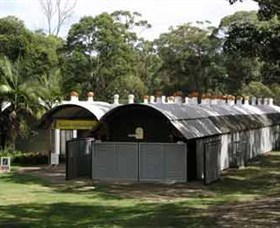 Kempsey Museum - Accommodation Cairns