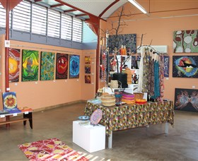 Dunghutti Ngaku Aboriginal Art Gallery - Accommodation Cairns