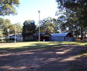 Macleay River Museum and Settlers Cottage