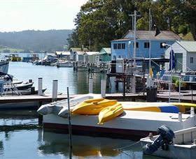 Narooma Marina - Accommodation Cairns