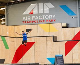 Air Factory Trampoline Park - Accommodation Cairns