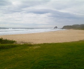 Narooma Surf Beach - Accommodation Cairns