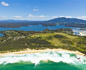 Wallaga Lake - Accommodation Cairns