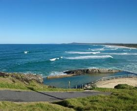 Sawtell Beach - Accommodation Cairns
