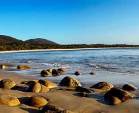 John Barton Photography - Accommodation Cairns