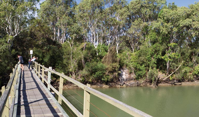 Woolgoolga Lake - Accommodation Cairns