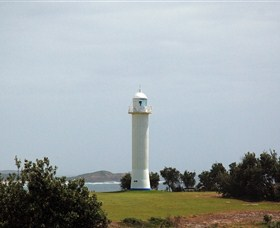 Yamba Historical Walks