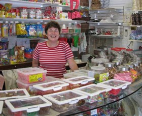 The Mullumbimby Chocolate Shop - Accommodation Cairns