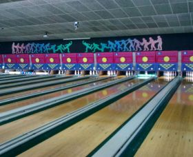 Ballina Ten Pin Bowl - Accommodation Cairns