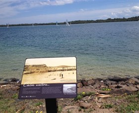 Ballina Historic Waterfront Trail - Accommodation Cairns