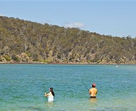 Pambula River Mouth - Accommodation Cairns
