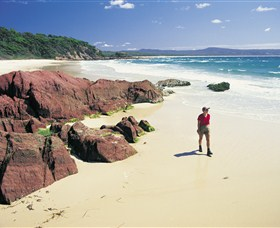 Pambula Beach - Accommodation Cairns