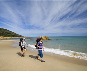 Croajingolong National Park